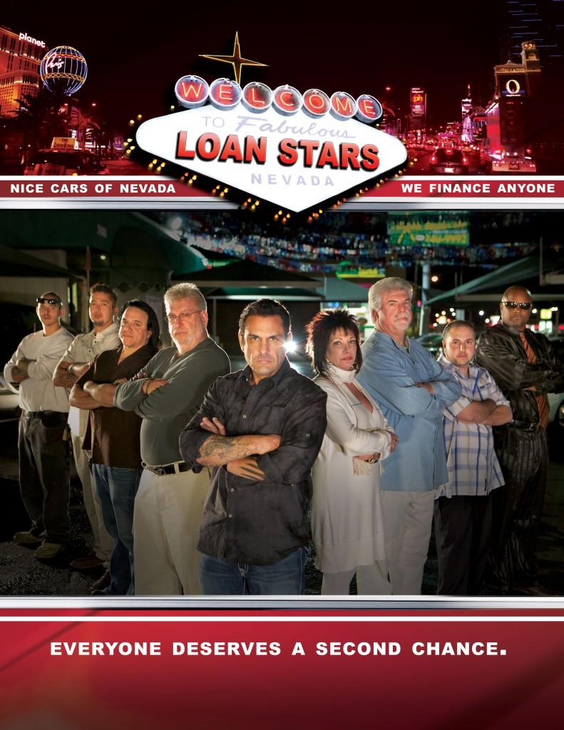 Loan Stars poster